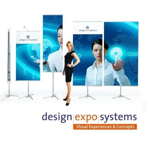 Flexible-Banner-displays