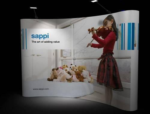 Pop up Display Design